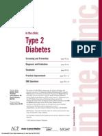 ANNALS-Diabetes Tipo II