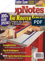 What Happened To Shopnotes Magazine