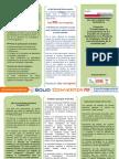 TRIPTICO Participacion Ciudadana en Los EIP