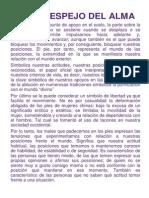 Nuria Proensa Aguado - El Pie Espejo Del Alma