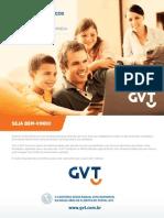 GVT Manual Banda Larga e Telefonia on Net