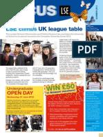 LSE Focus Summer 2012