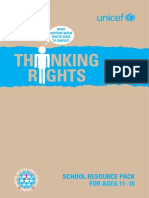 Unicef Human Rights