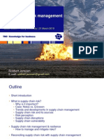 20100322uvtsupplychainriskmanagementguestlecture-1292846105823-phpapp02