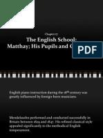 The English Piano School
