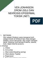 SSJ + NET