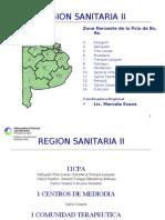 Region II