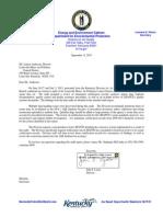 LMAPCD Ozone Audit 2013