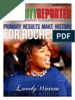 Minority Reporter Week of September 16 - 22, 2013
