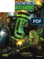 Shadowrun 4E - Storm Front