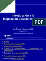 Taller Introduccion a Ibr