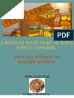 Juntando Ideas Para Un Buen Banco Comunal02