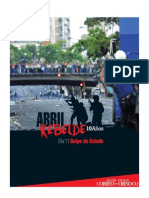 Abril Rebelde 11A2012