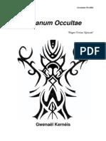 arcanum occultae