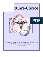 AmeriCare Choice Proposal 0609