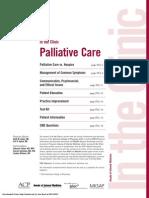 ANNALS Paliative Care