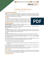 Programacion y Facilidades de Las PBX Sesion 1