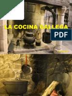 Gastronomía Gallega