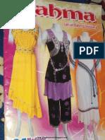 Rahma - Special Robes Interieur