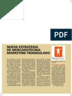 Nueva Estrategia Marketing Triangulado