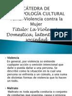 DE ANTROPOLOGÍA CULTURAL power point - copia