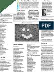 St. Albans Messenger index 2013-14