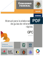 Manual Guia de Referencia Rapida