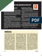 El modelo de negocio de las agencias de publicidad de publicidad no necesita evolución, necesita REVOLUCION. Primera Parte