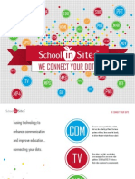 schoolinsites connects your dots