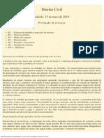 Direito Civil 15-05-10