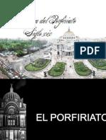 Arquitectura Del Porfiriato Siglo XIX