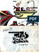Tytus Romek i Atomek Ksiega 5