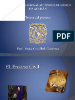 Proceso Civil