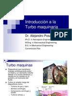 Turbo Maquinaria
