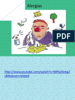 diapositivas alergias