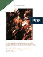 Ritos Sexuales y Amorosos en Las Culturas Del Mundo