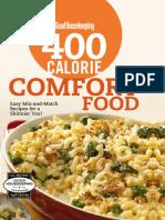 Good Housekeeping 400 Calorie Comfort Food[Orion_Me]