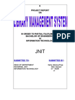 Library Management System1
