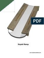 Ramp, Assembly