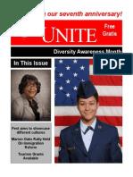 Unite - October 2013