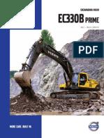 Excavadora EC330BLC