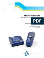 TSI_DUSTRAK_DRX8533 - Aerosol Monitor. Operation and Service Manual.pdf