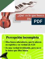 Adoracion y Alabanza Que Es I Ayuno Congregacvional IBE Callao