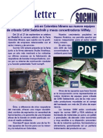 Newsletter Septiembre 2013