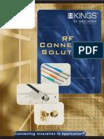 RF ConnectorsCatalog