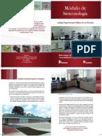 Brochure módulo biotecnología final
