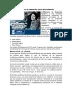 Ministerio de Desarrollo Social de Guatemala.docx