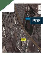 Mapa Centro de Eventos