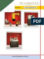 Catálogo de Sistemas MTAB