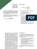 Spud Gun Operating Manual - The Zooka